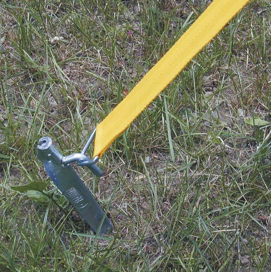 Fiamma Tie Down Kit For F45 And F65 Awnings